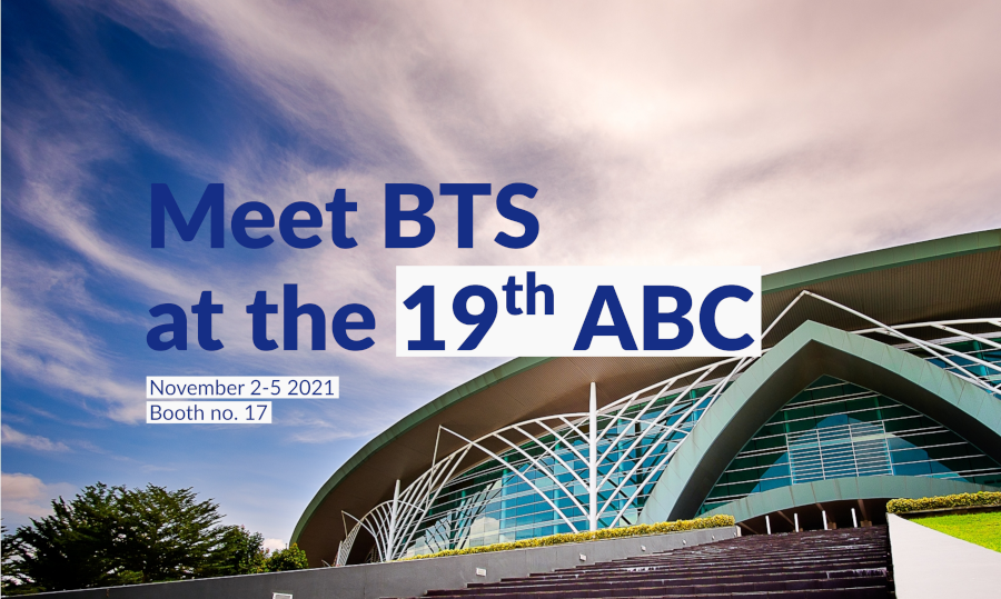 Don't miss the chance to meet BTS at next year's Asian Battery Conference!