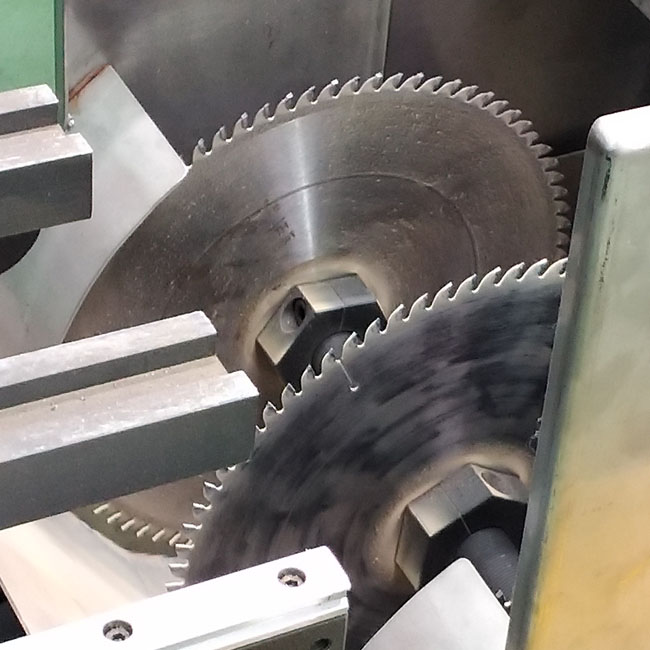 Plate manufacturing